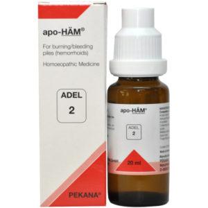 Adel Pekana Adel 2 (Apo-Ham) (20ml)