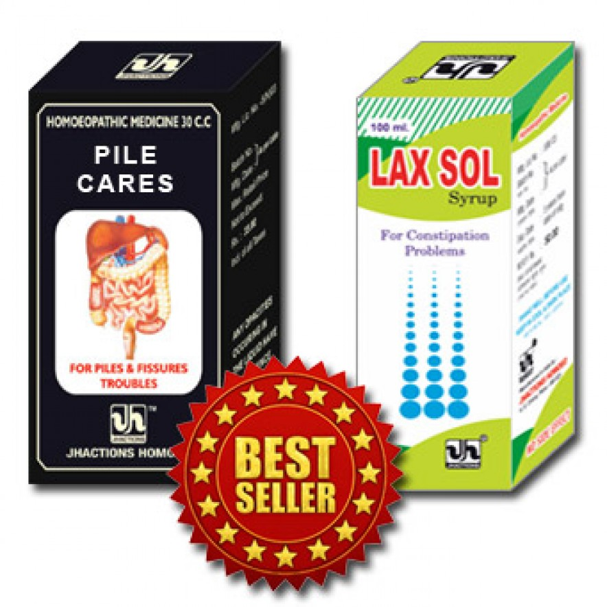 piles care twin pack